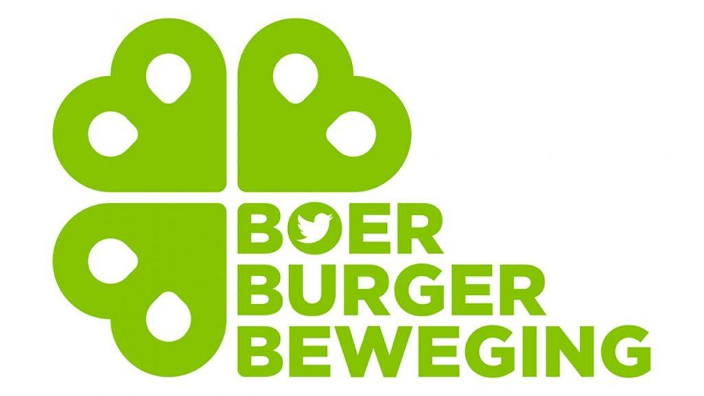 Logo BoerBurgerBeweging