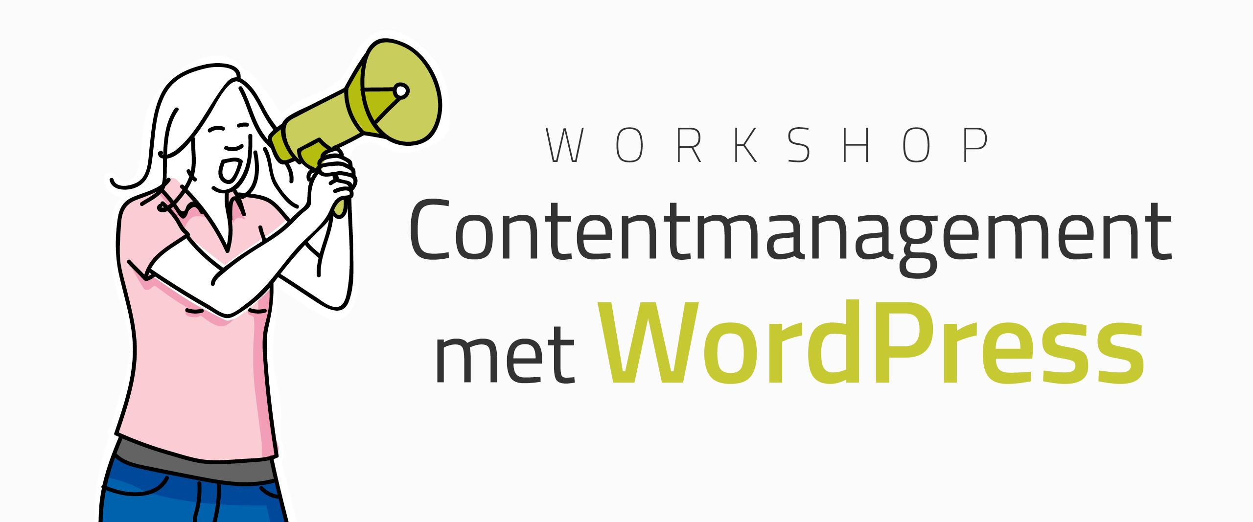Eline_Workshop-Contentmanagement_met_WordPress