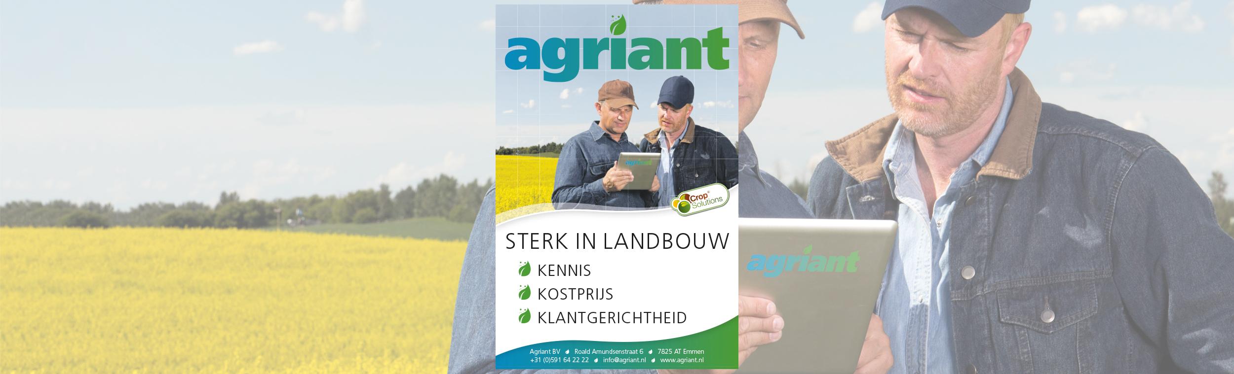 portfolio-agriant-advertentie
