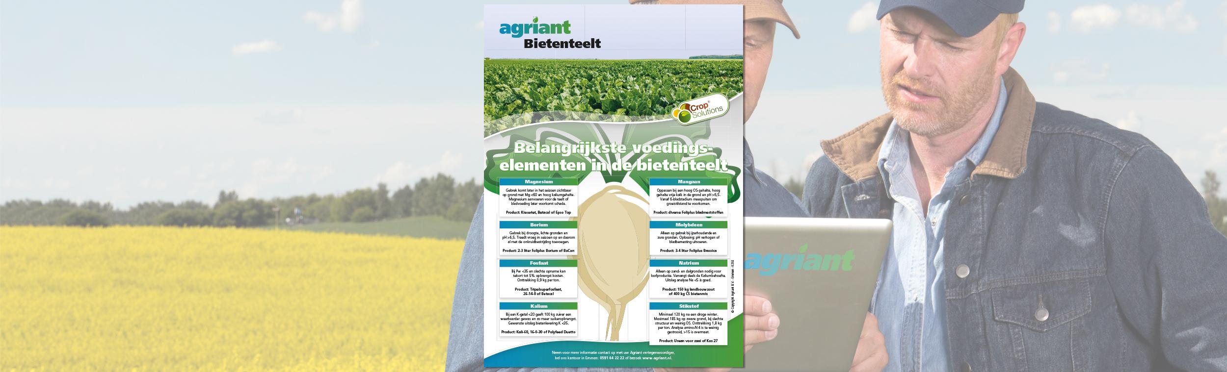 portfolio-agriant-productflyer