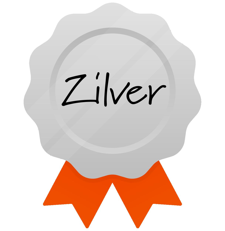 Zilver Pakket