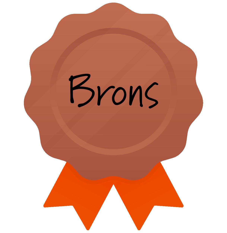 Brons Pakket