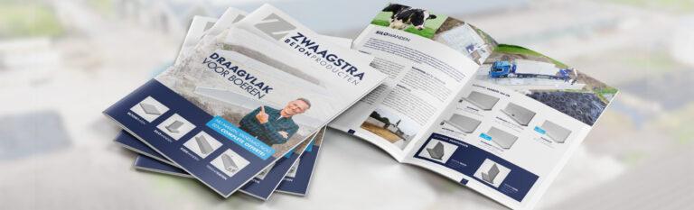 Zwaagstra Beton Brochure