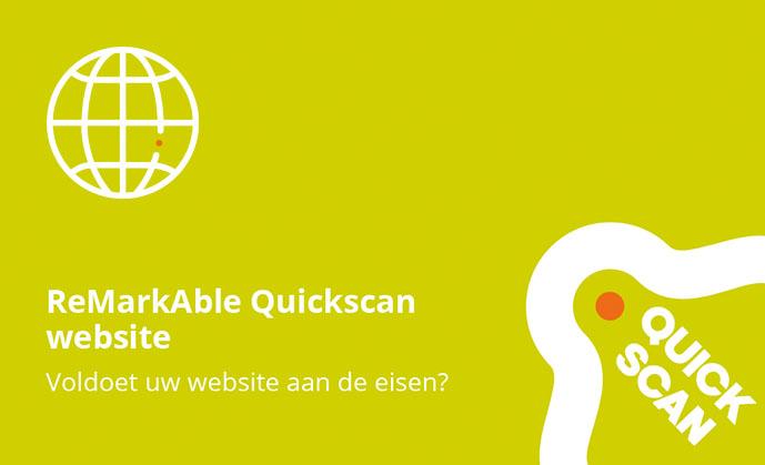 ReMarkAble_Quickscan_Website+Icoon