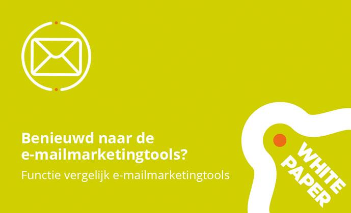 ReMarkAble_Whitepaper_E-mailmarketingtools+Icoon